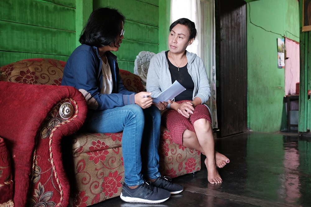 The Perfect Fit: A Smart Entry Point to Reshape Menstrual Health Management in Indonesia