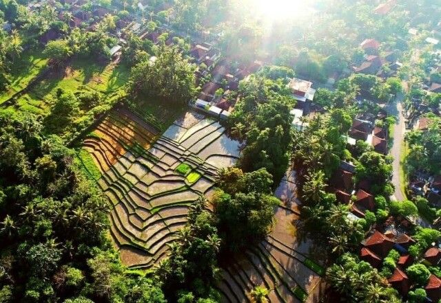 How Community Ecotourism Can Support Village Economy and Preserve the Environment
