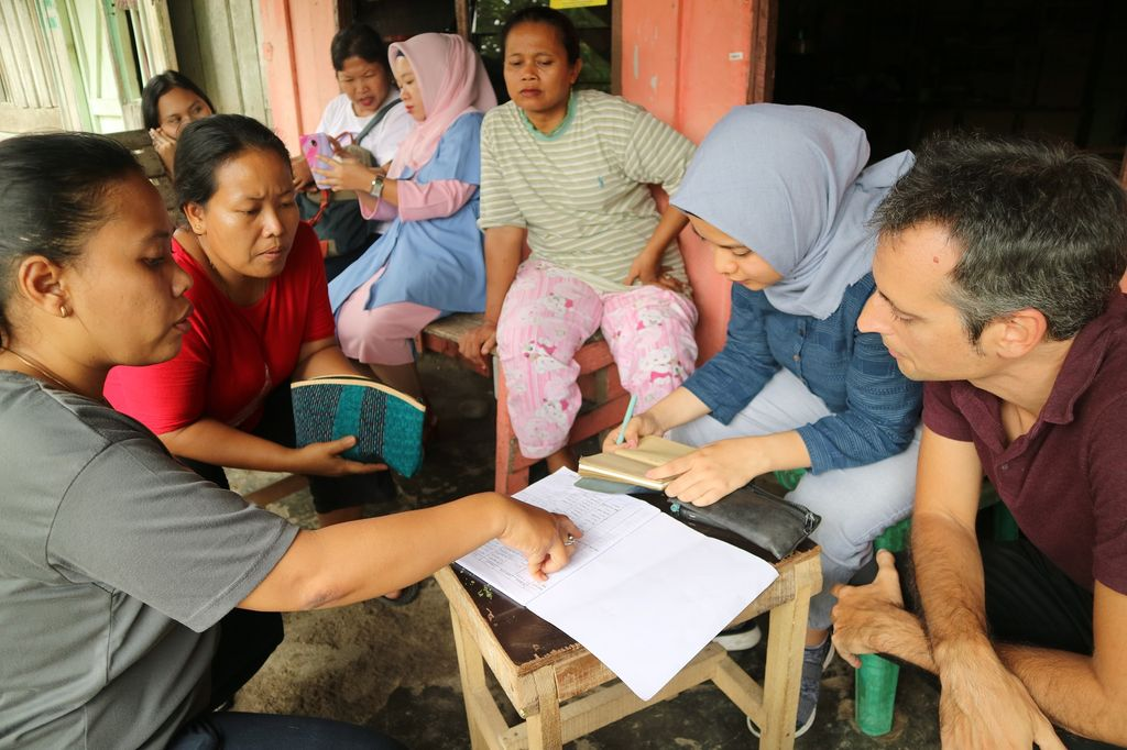 Testing Before Scaling: How MAMPU Partners Experiment for Financial Sustainability