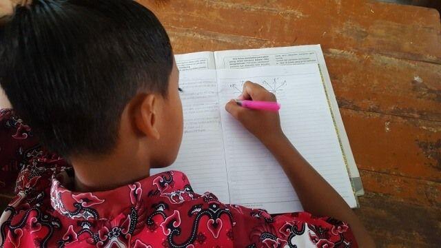 Supporting the Quality of Education in Indonesia with NHK Educational, Kopernik, and Bina Nusantara