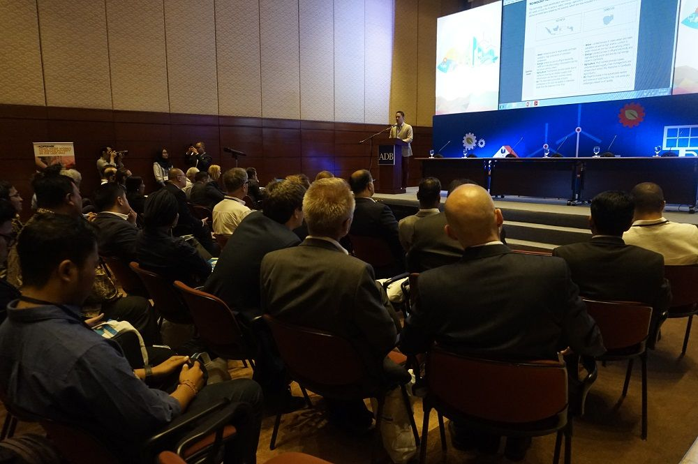 Matchmaking Event Coverage: Promoting Green Technology Transfer in SEA