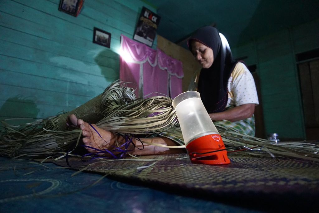 From Aceh to East Nusa Tenggara, Rumbia - Kopernik's Sister Organisation is Thriving