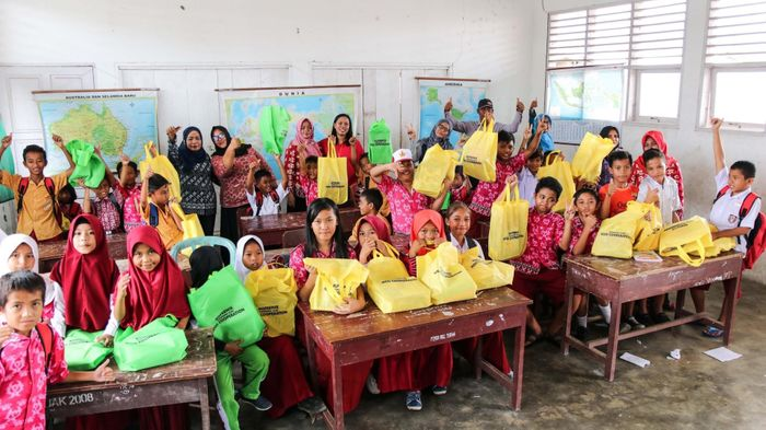 Kopernik Partners with ICCO Cooperation to Support Disaster-Affected families in Central Sulawesi