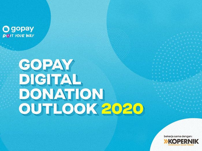 "GoPay and Kopernik Launch ""The Digital Donation Outlook 2020"""