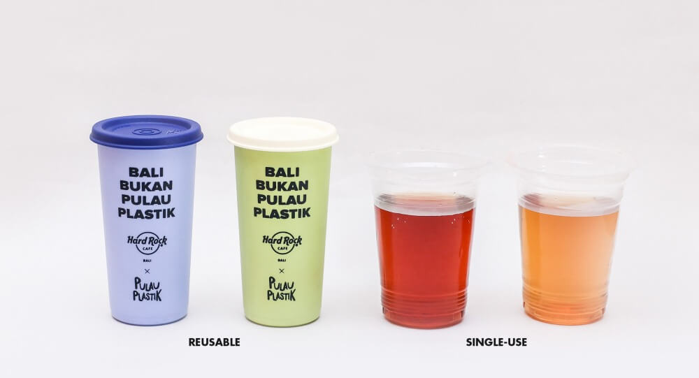 Is the Cup Half Empty or Half Full? Three Small Wins and One Big Question from a Reusable Cup Experiment