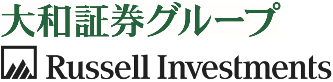 Daiwa Securities Group Inc. and Russell Investments Japan Co., Ltd.