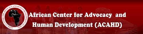 African Centre for Advocacy and Human Development