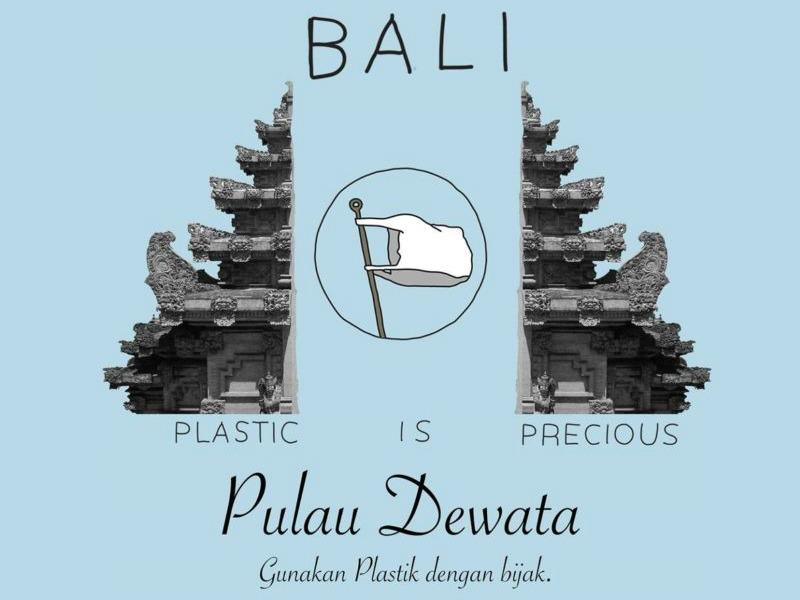 Precious Plastic Bali