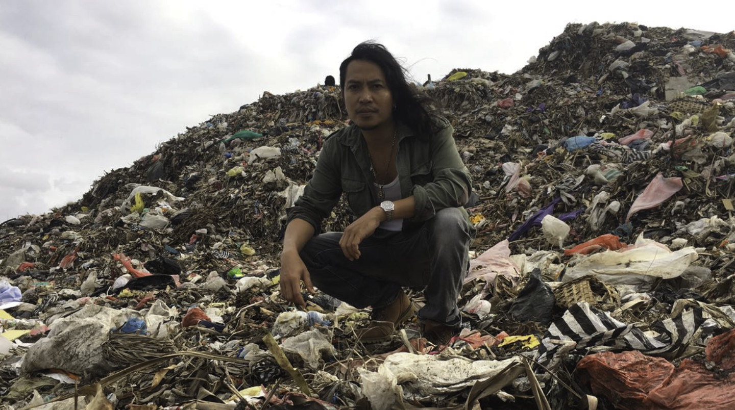 Pulau Plastik (Plastic Island) - An Edutainment Series for A Cleaner Bali