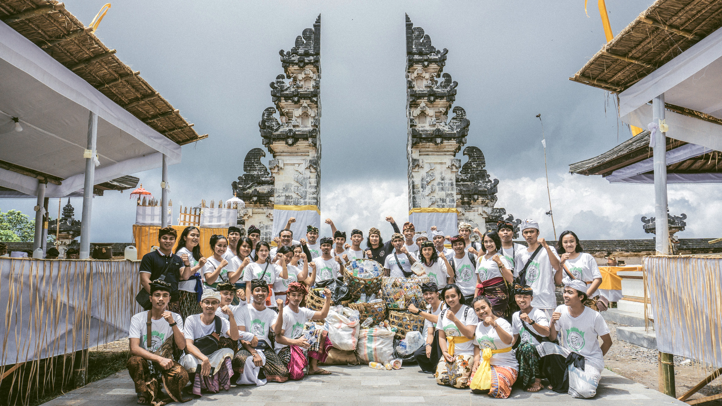 Pulau Plastik (Plastic Island): A Collaborative Campaign for A Cleaner Bali Phase 3