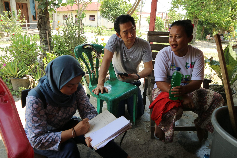 Micro-entrepreneurship Program Development