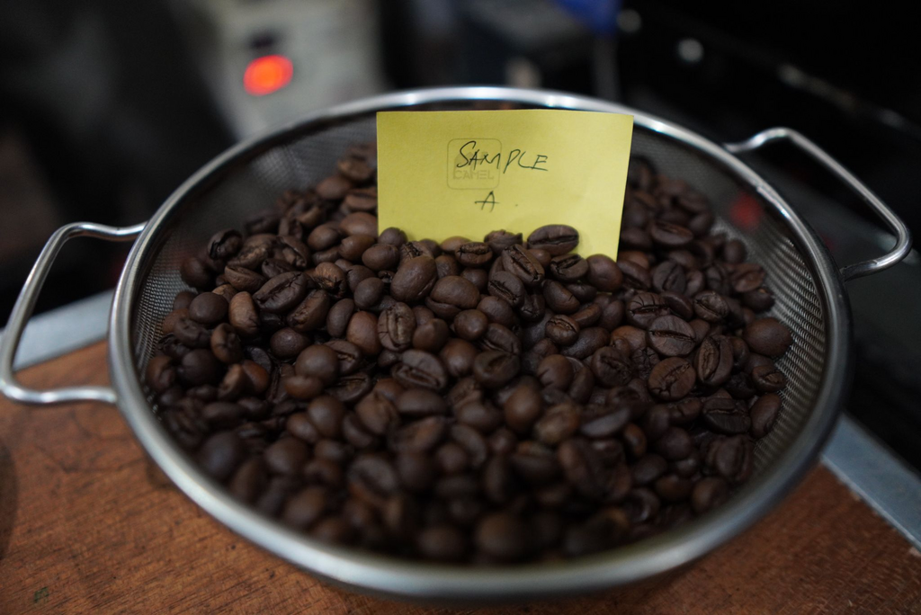 Supporting Smallholder Coffee Farmers in Bali: Connecting Farmers to New Market