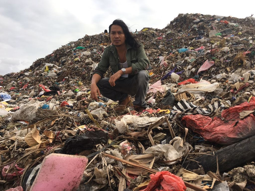 Pulau Plastik (Plastic Island) - An Edutainment Series for A Cleaner Bali Phase One