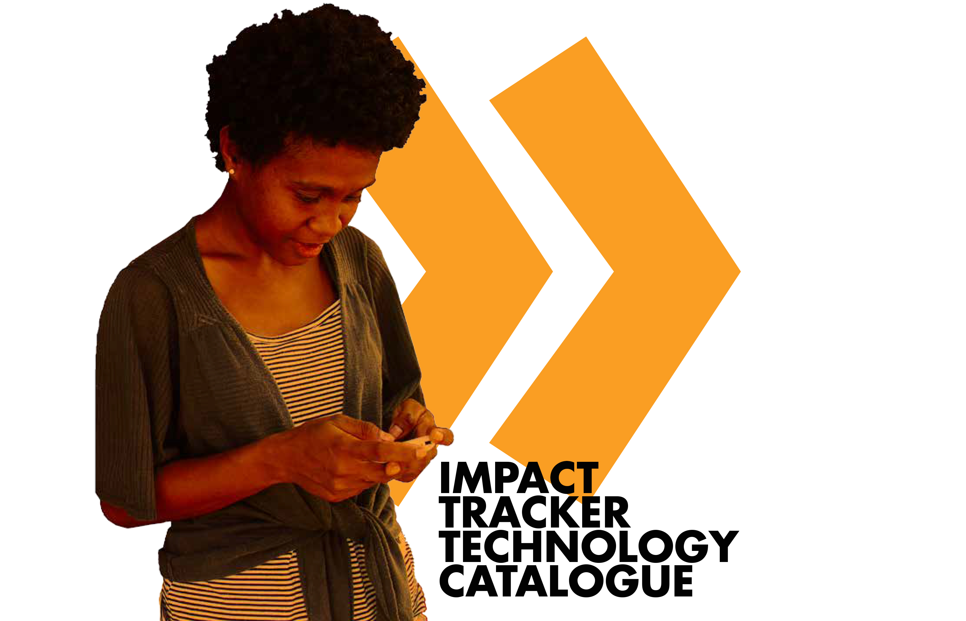 Impact Tracker Technology Catalogue for Social Enterprises