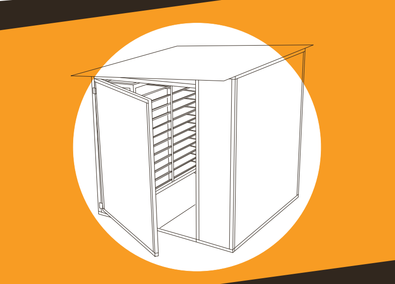 DIY Solar Dryer Manual for Smallholder Farmers
