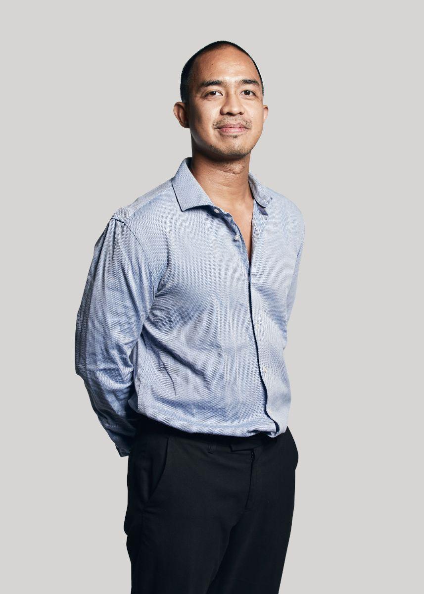 Arvin Dwiarrahman