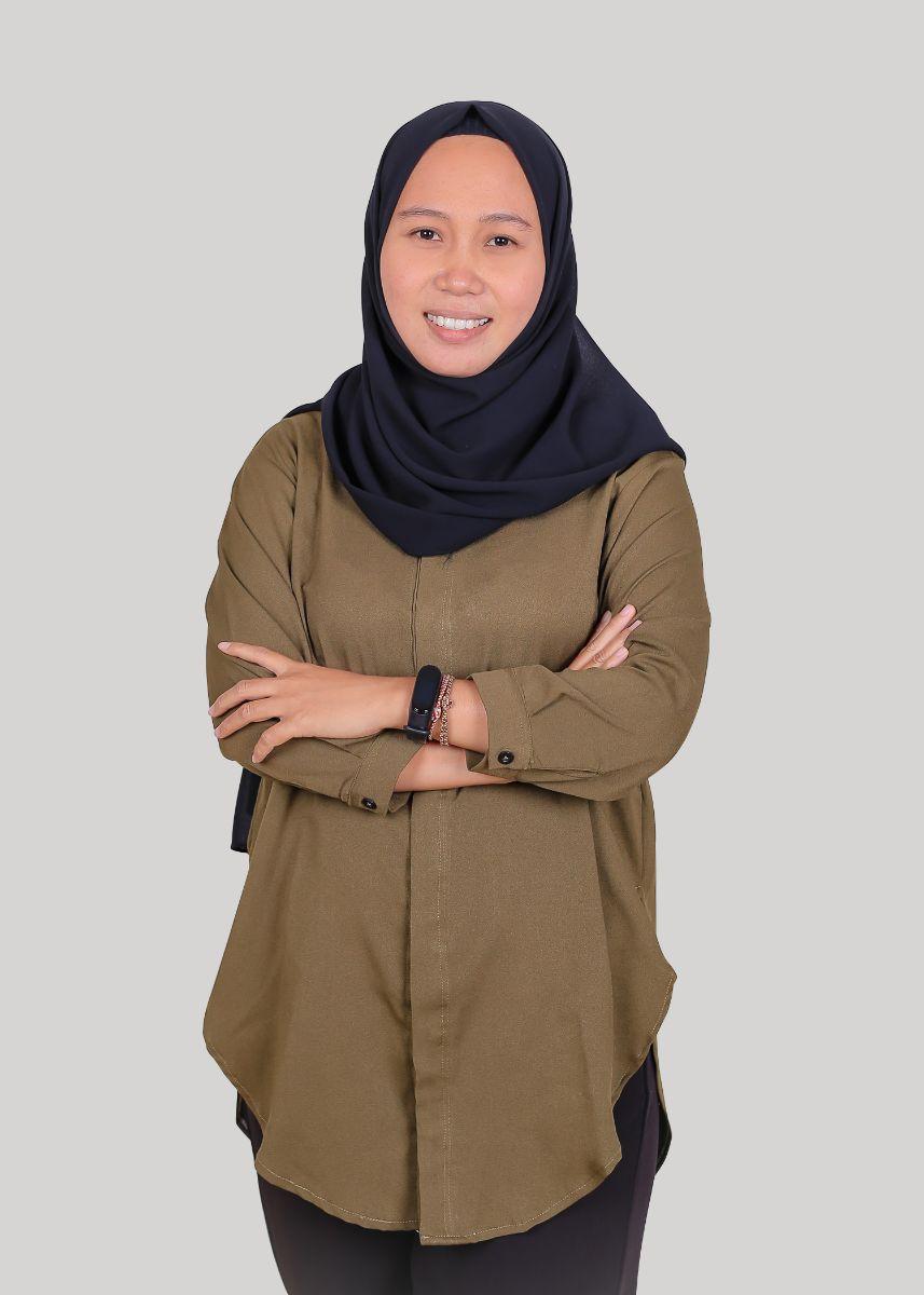 Zaimatus Syarifah