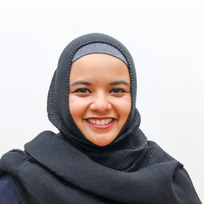 Aisha Marzuki