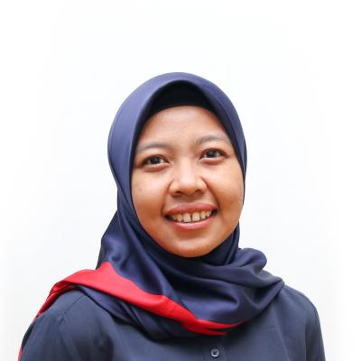 Lina Setyowati