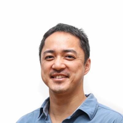 Tomohiro Hamakawa